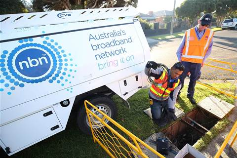 NBN Co records highest ever peak throughput of 13.8Tbps